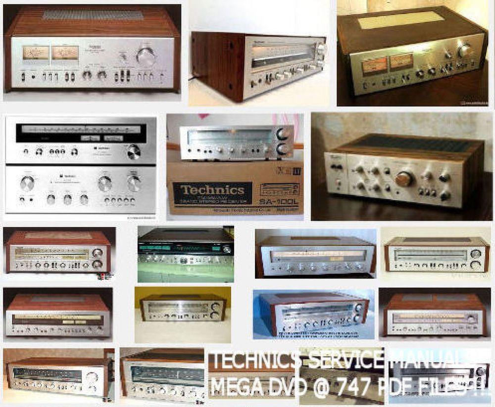 Vinylengine Technics