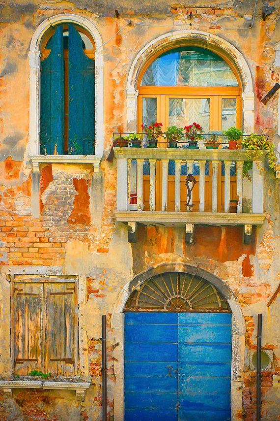 Postcard Set - Venetian Fairy Tale - Venetian Jewel - Fine art ...
