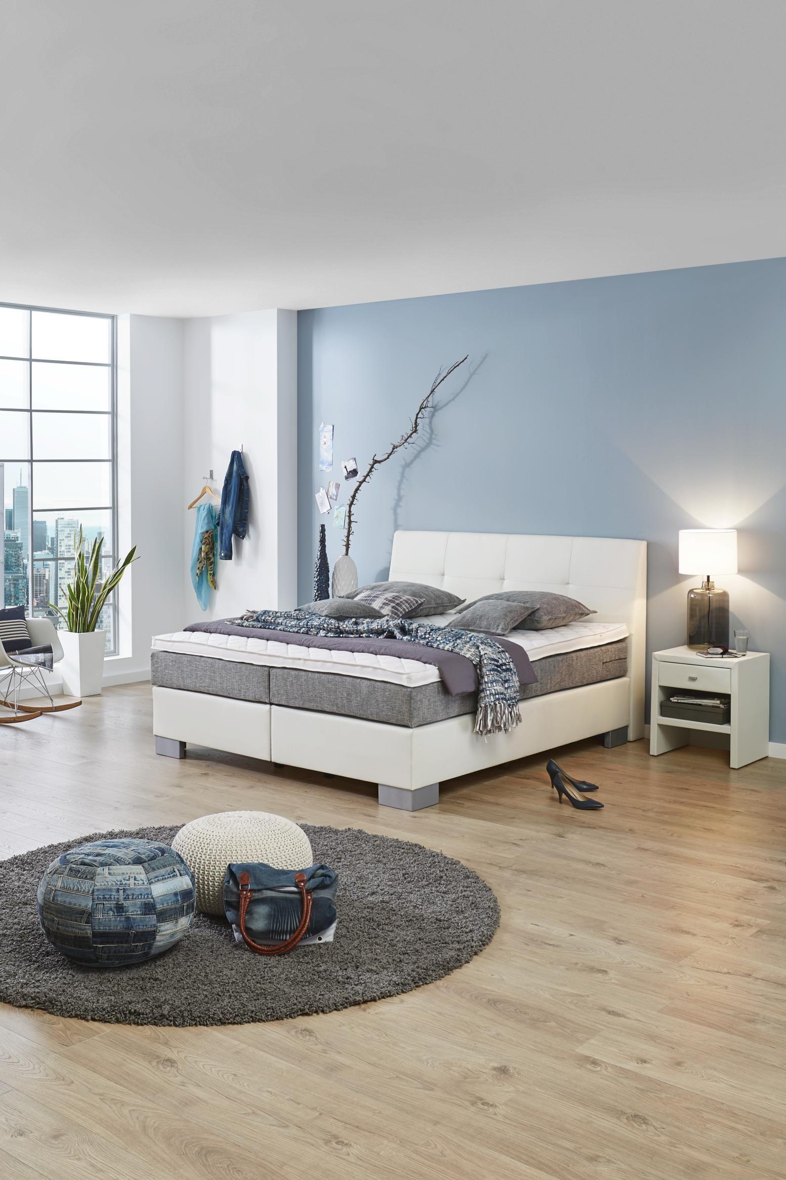 Doppelstockbett Weiß   Xxl Lutz Betten