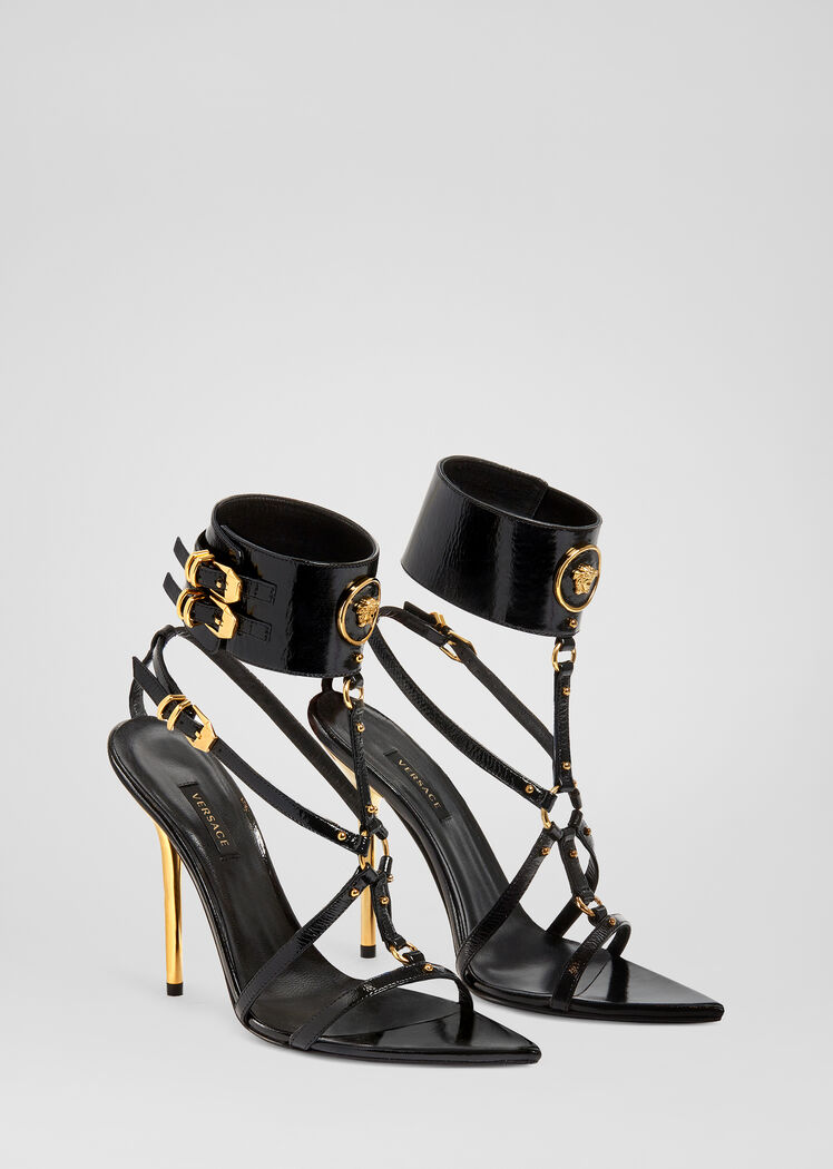 Irina Cage Sandals for Women | US Online Store