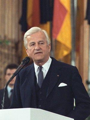 Richard von Weizsäcker: Ein Politiker mit Profil ist gegangen. (31.01.2015)