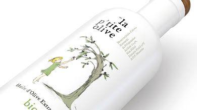 La p'tite olive