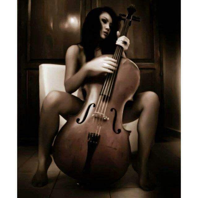 Cello passion