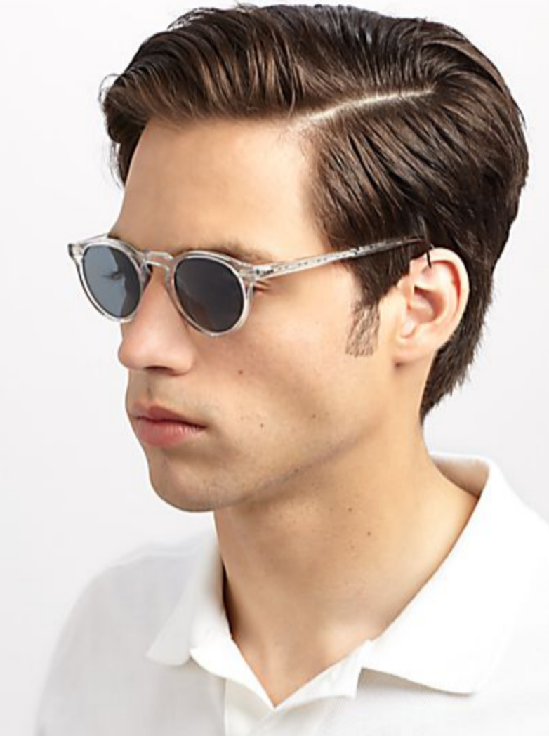 61557f749c7 Gregory Peck Sunglasses