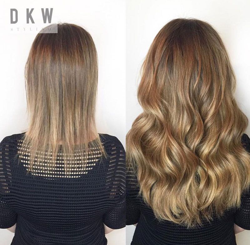 NBR Hair Extensions Education and Classes Hair