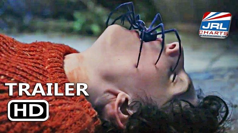 THE TURNING Official Trailer (2020) Horror Movie Turn