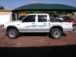 Ford Courier Ford Courier Sell Car South Africa