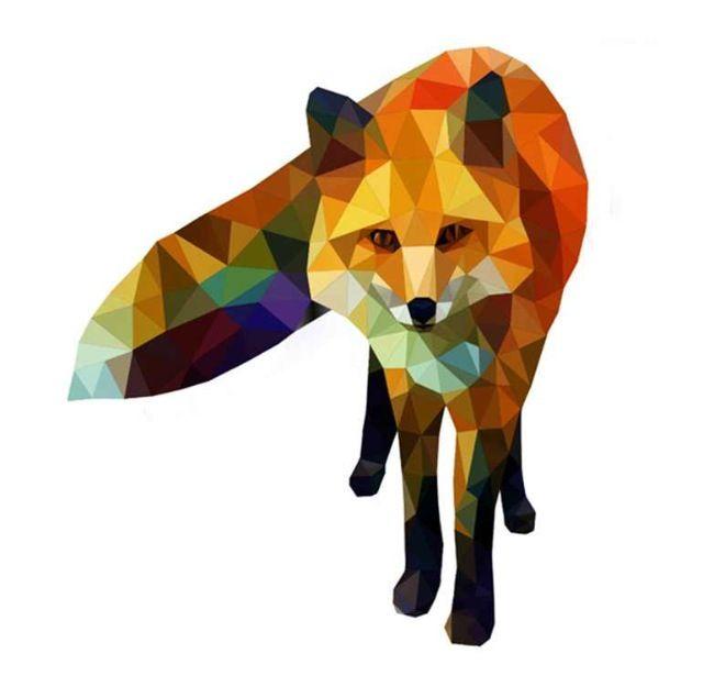 I want a fox tattoo