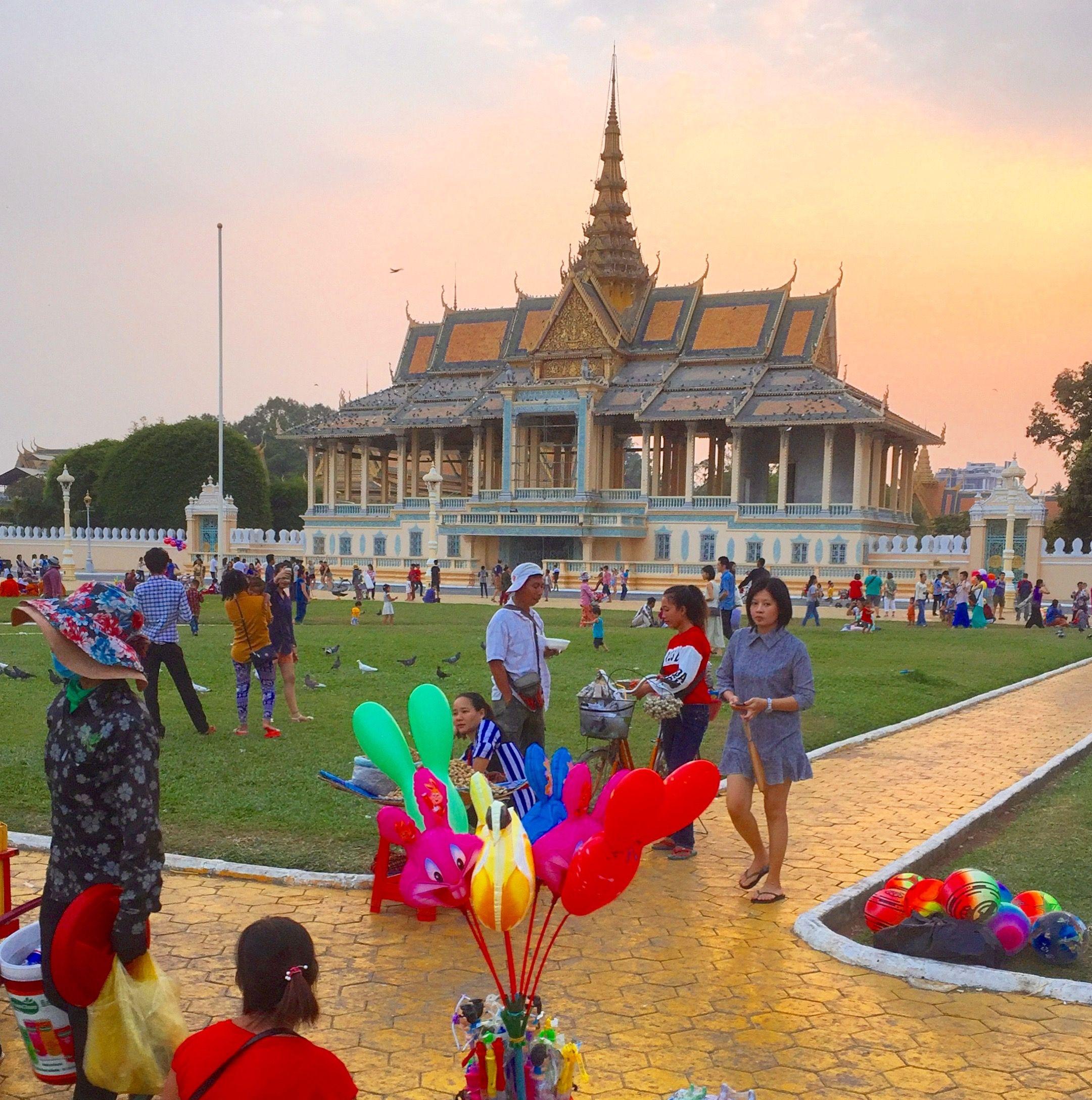 Cambodia: 10 Hidden Treasures In Phnom Penh, Cambodia