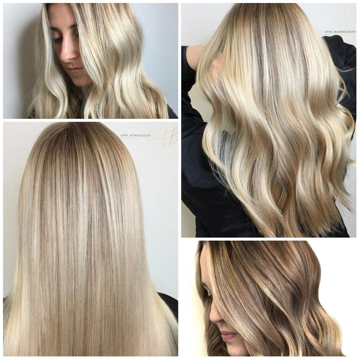 Popular color trends 2017 - Hottest Blonde Hair Color Trends For 2017 Best Hair Color Trends 2017 Top Hair Color Ideas For You