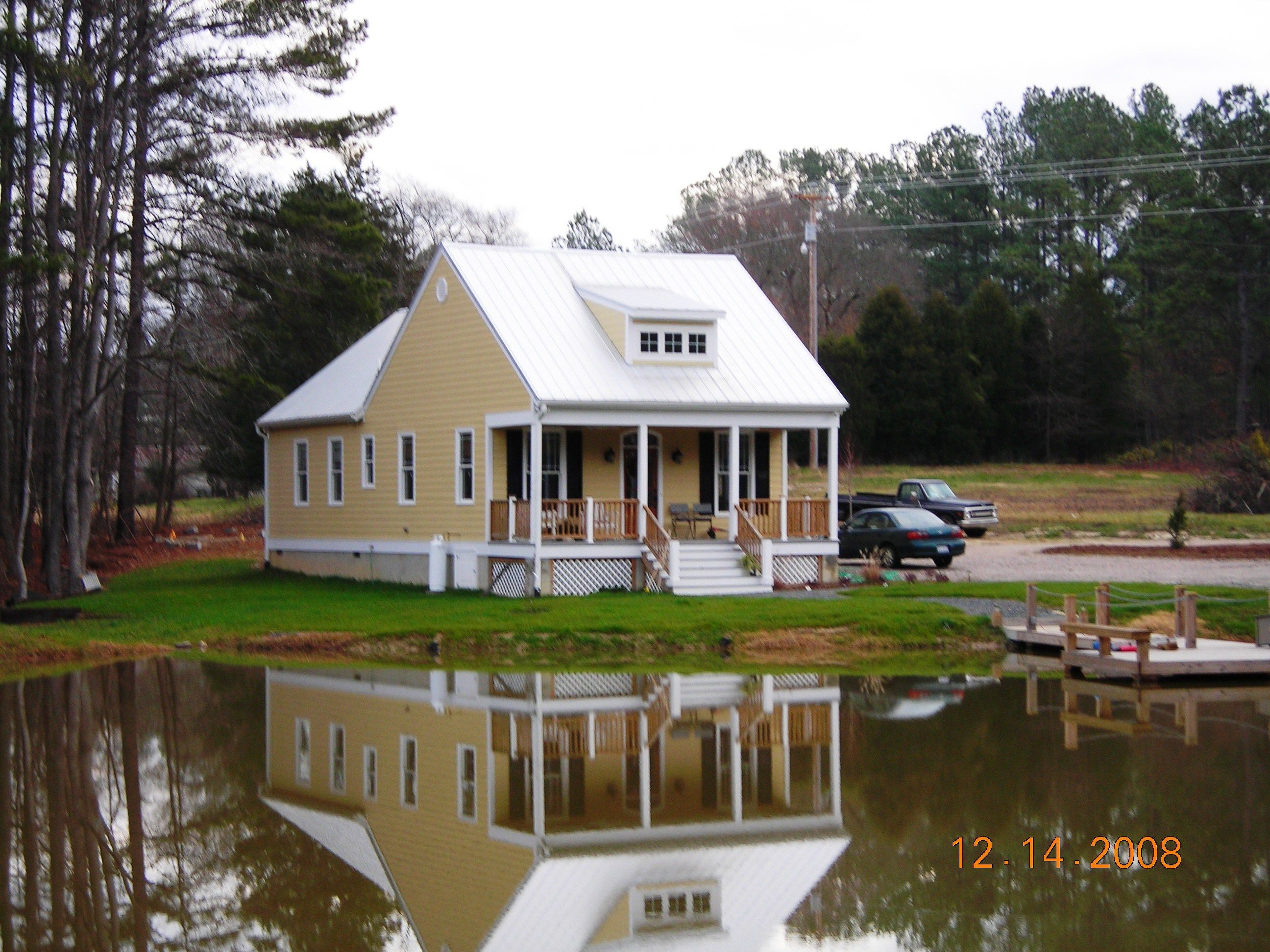 Our katrina cottage 1112 my house in the country for Where can i buy a katrina cottage