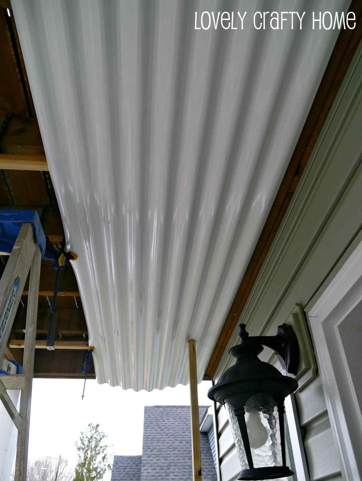 Under Deck Roof Ideas Under Deck Roofing Under Deck