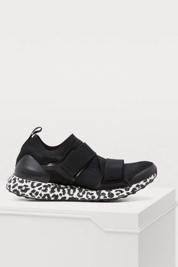 91be5ad10eb96 Adidas By Stella Mccartney Ultraboost X Leopard sneakers