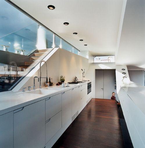 Kitchen Design Modern Architecture Architecture Interior