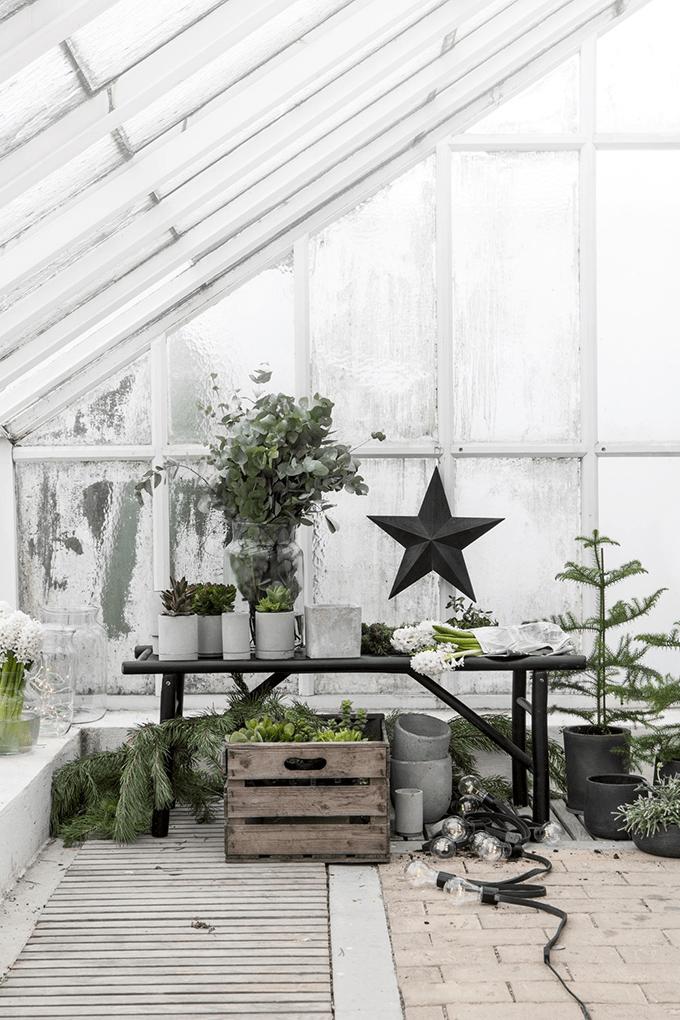 scandinavian christmas in 10 schritten zum weihnachtsfest im skandinavischen stil xmas decor. Black Bedroom Furniture Sets. Home Design Ideas