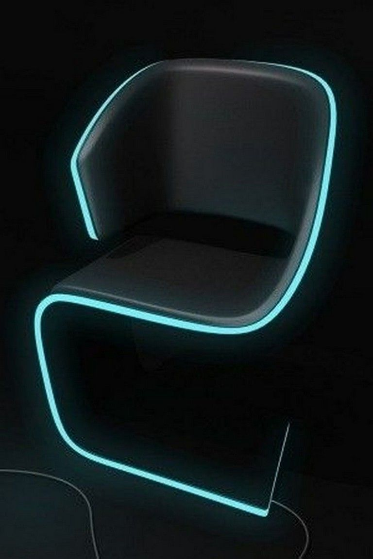 65 Design Et Concept De Meubles Modernes Et Futuristes Impressionnants In 2020 Futuristic Furniture Furniture Design Futuristic Design