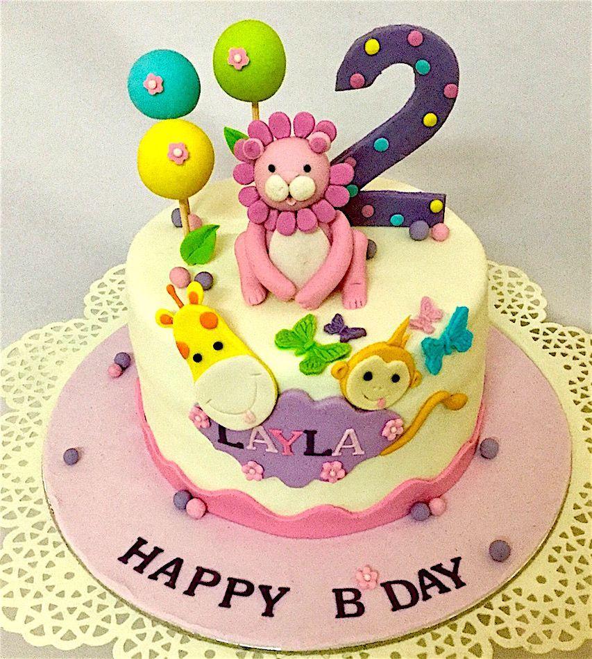 Marvelous Birthday Cakes Online I Cakes For Children Bangalore Delivery L Personalised Birthday Cards Veneteletsinfo
