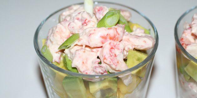 Hjemmelavet agurkesalat uden sukker dating