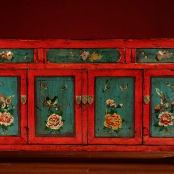 Sydney Asian Furniture Antique