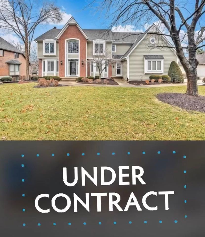 Awesome Work Hannahheinz This Beautiful Leawood Home Is Under Contract Quinnkc Quinnrealestate In 2020 Real Estate Overland Park Ks House Hunters