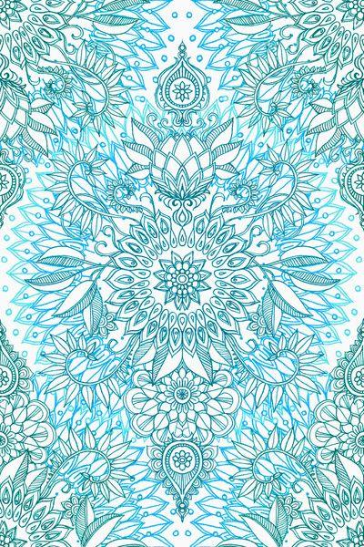nice pattern wallpaper boho - photo #5