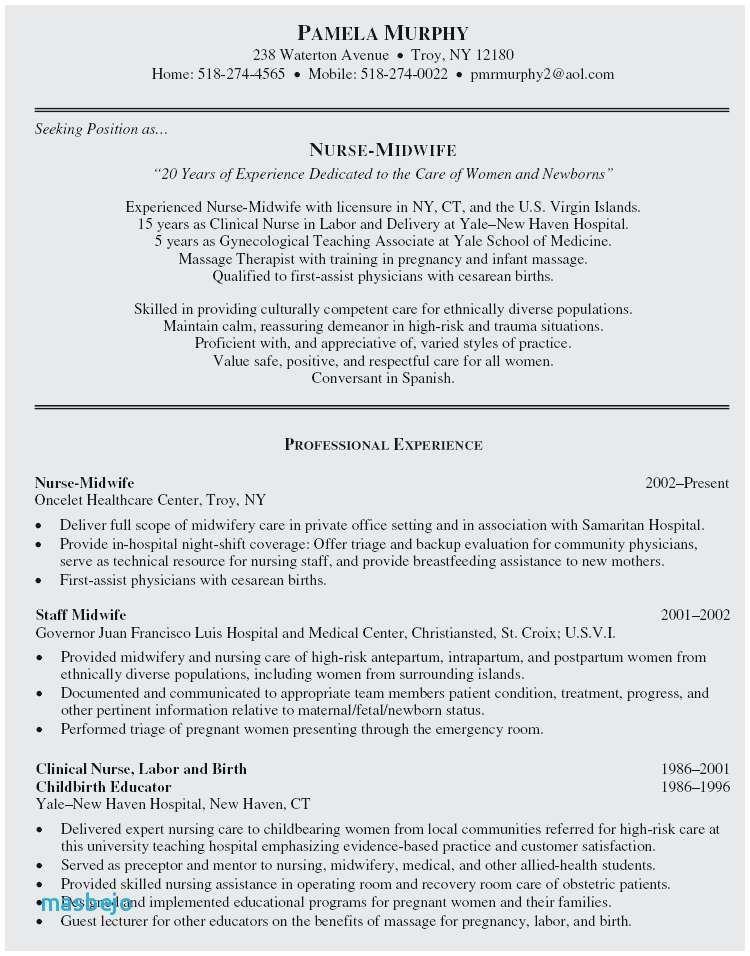 26 Registered Nurse Resume Objectives Decide on a resume