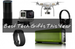 best tech gifts 2016 for men women 2015