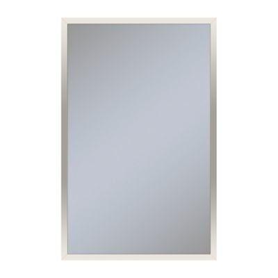 Robern Profiles 19 X 30 Surface Mount Framed Medicine Cabinet