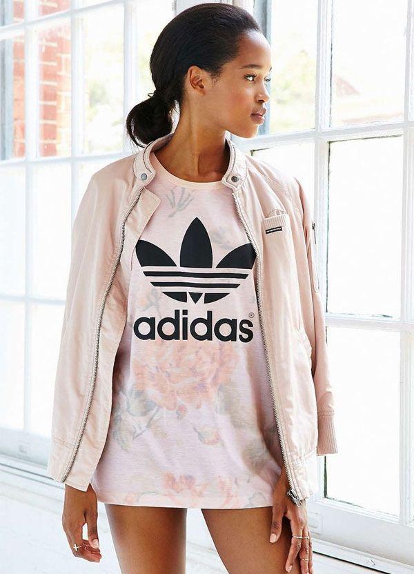 O jeito mais esportivo e cool de se vestir agora é trendy também. Adidas  Nmd r1 2bb191efdbbb8