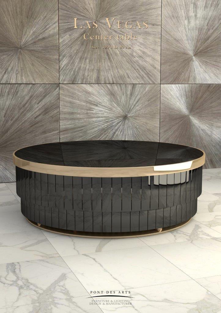 Las Vegas Ii Designer Monzer Hammoud Pont Des Arts