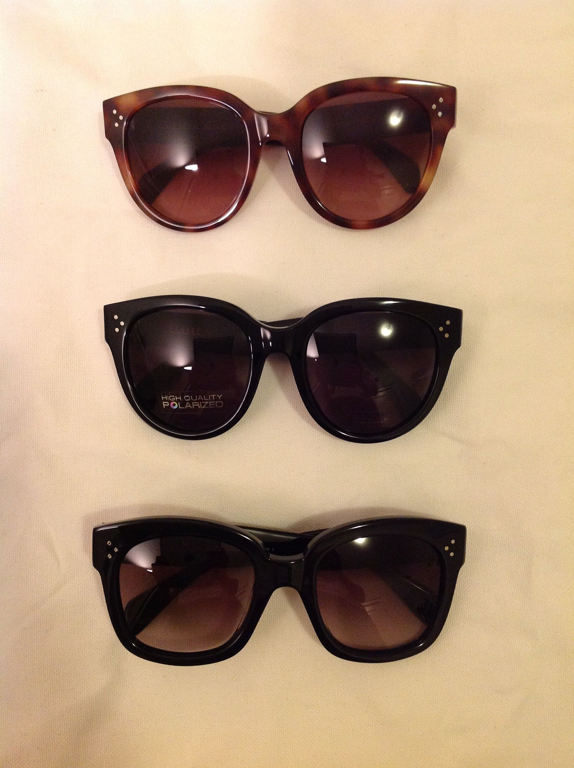 3a122224133 Celine Audrey Sunglasses