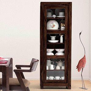 Bookshelf U0026 Book Rack: Buy Beautiful Bookshelves U0026 Racks. Crockery CabinetDoor  DisplaysSingle ...