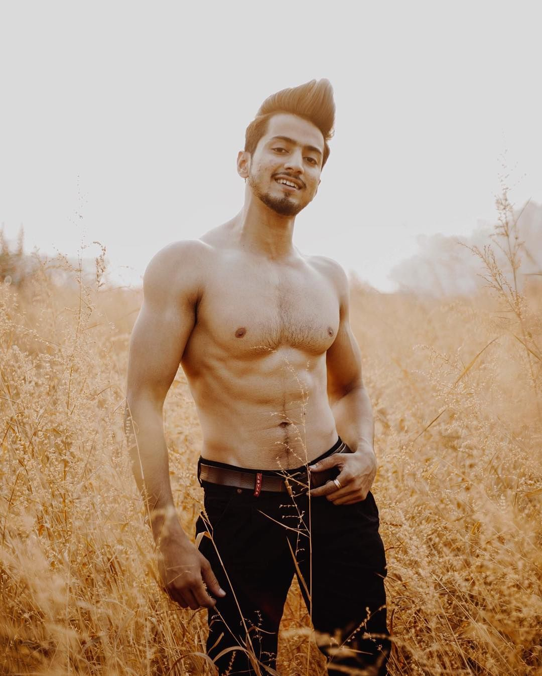 Top Indian Tiktok Stars And Their Stardom Updated 2021 Mr Pics Latest Images