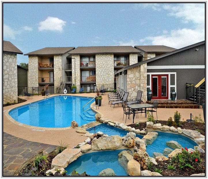 Cheap 4 Bedroom Apartments In San Antonio (Dengan gambar)