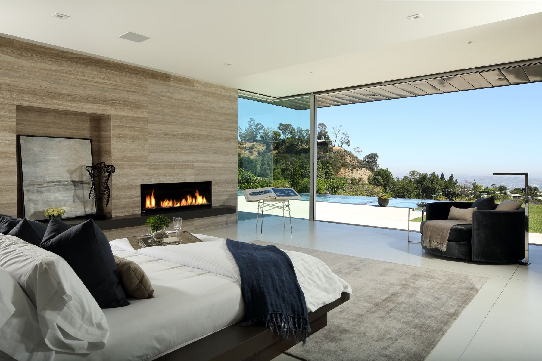 Beverly Hills Master Bedroom Josh Flagg From Tv S