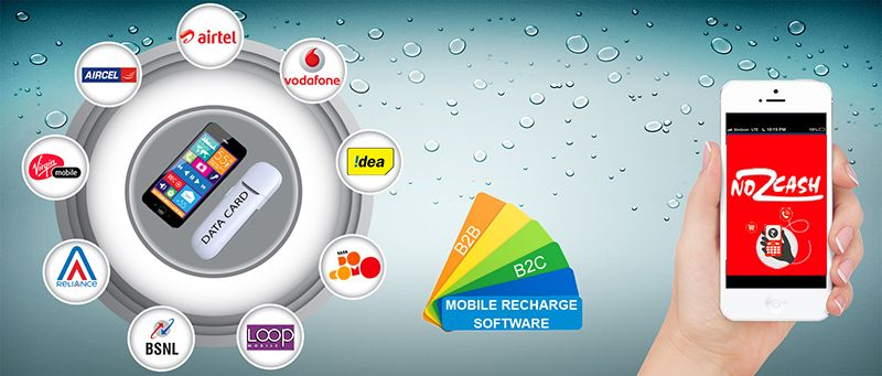 Uninor, MTNL. Also pay your DTH Recharge easily,