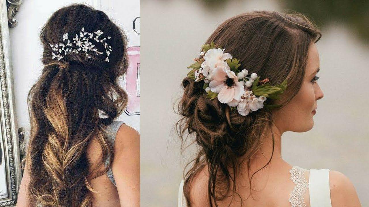 Best Hair Style For Ladies Girls Hairstyle Tutorial 10 Salma