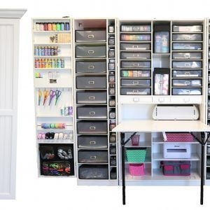 Bead Studio Redo With Size 1417 X 1152 Arts And Crafts Storage Cabinets Everyone Needs Closets