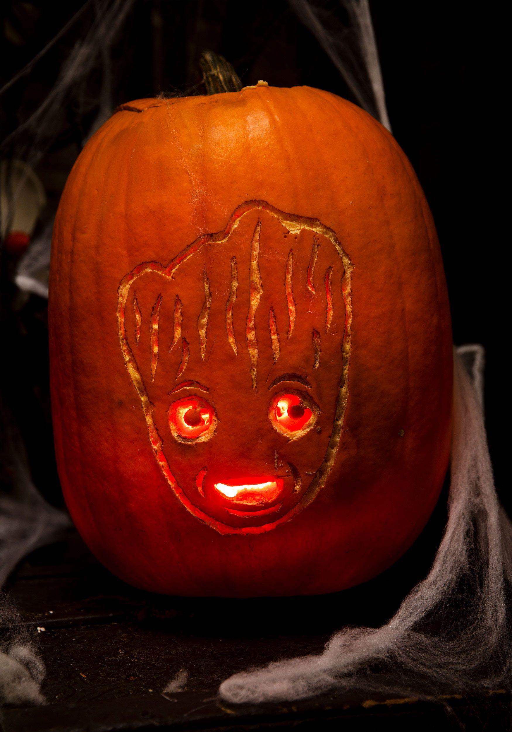 Pop Culture Pumpkins: Free Stencils for All Ages ...
