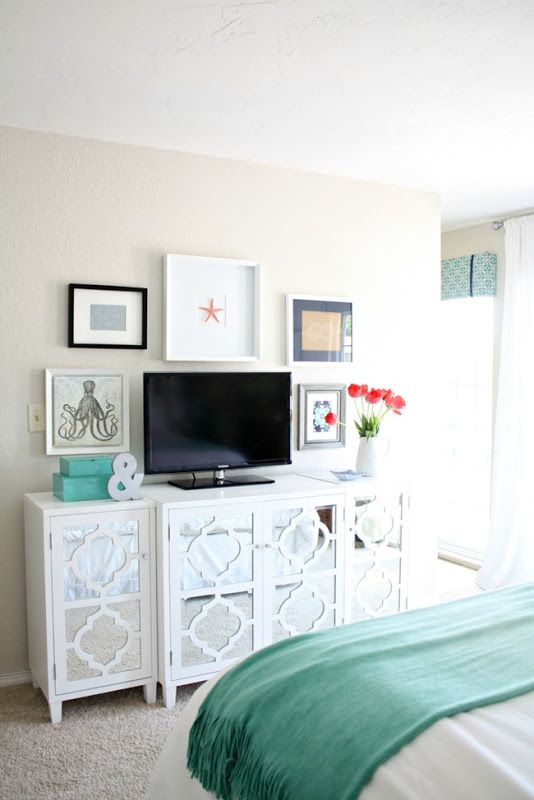 Grand Giveaway: Bedroom Makeover Reveal - A Thoughtful Place