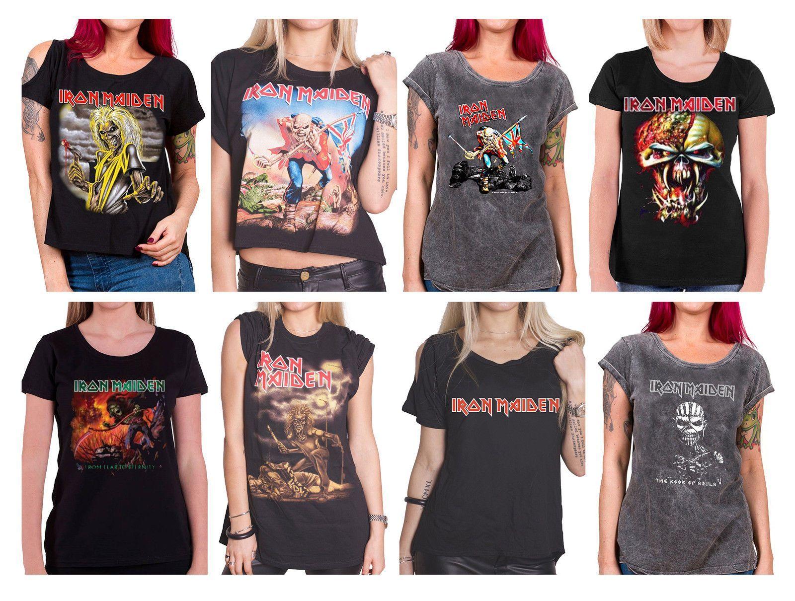 44d28ddf Iron Maiden Killers T Shirt Amazon