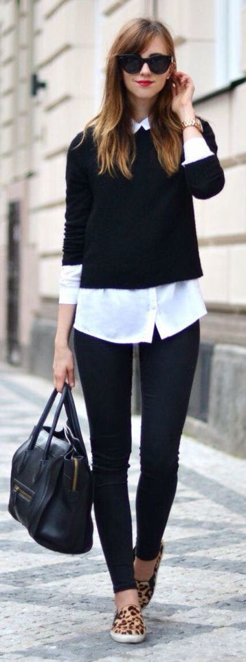 Casual outfit!