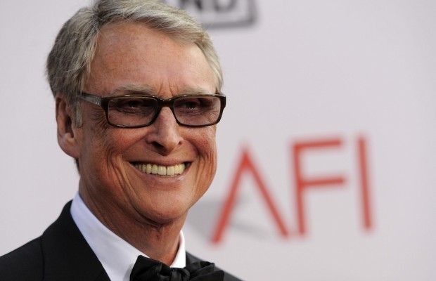 Image result for mike Nichols wins award
