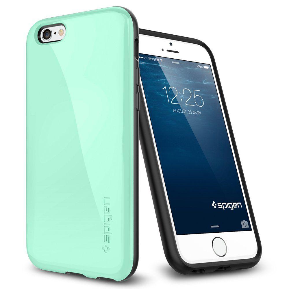 info for c5611 dfa08 iPhone 6 Case, Spigen® [Anti-Shock] iPhone 6 Case Protective ...