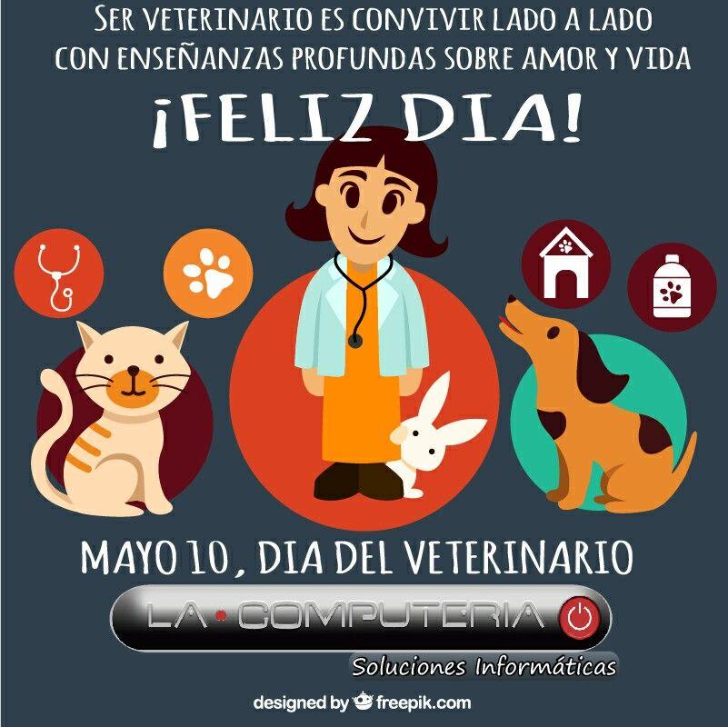 FELIZ DIA!!! #veterinarios. Eres veterinario? trabajas en un centro veterinario? trabajas con mascotas? hoy tienes 25% de descuento en nuestros servicios de mantenimiento. Llámanos 3721422 - 3154183578 o déjanos mensaje por inbox