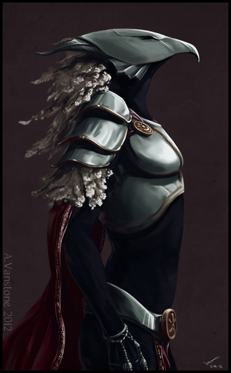 Armour by ashkey on DeviantArt