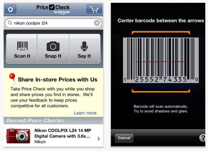 The 10 Best Shopping Apps to Compare Prices PC Mag