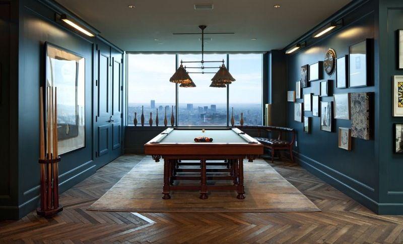 The Design Of Soho House Hotel Style