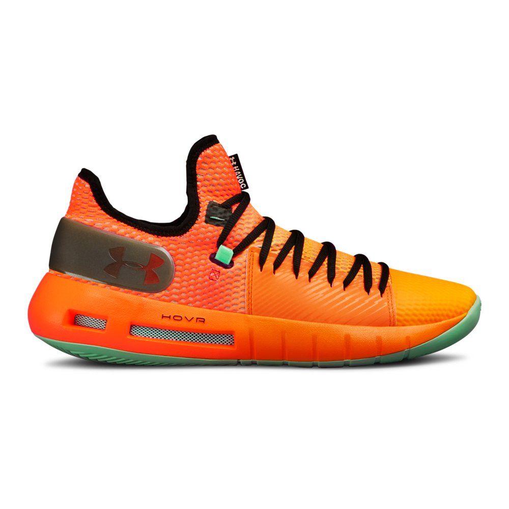 promo code 699f8 1c7f1 Men's UA HOVR™ Havoc Low Basketball Shoes | Under Armour US ...