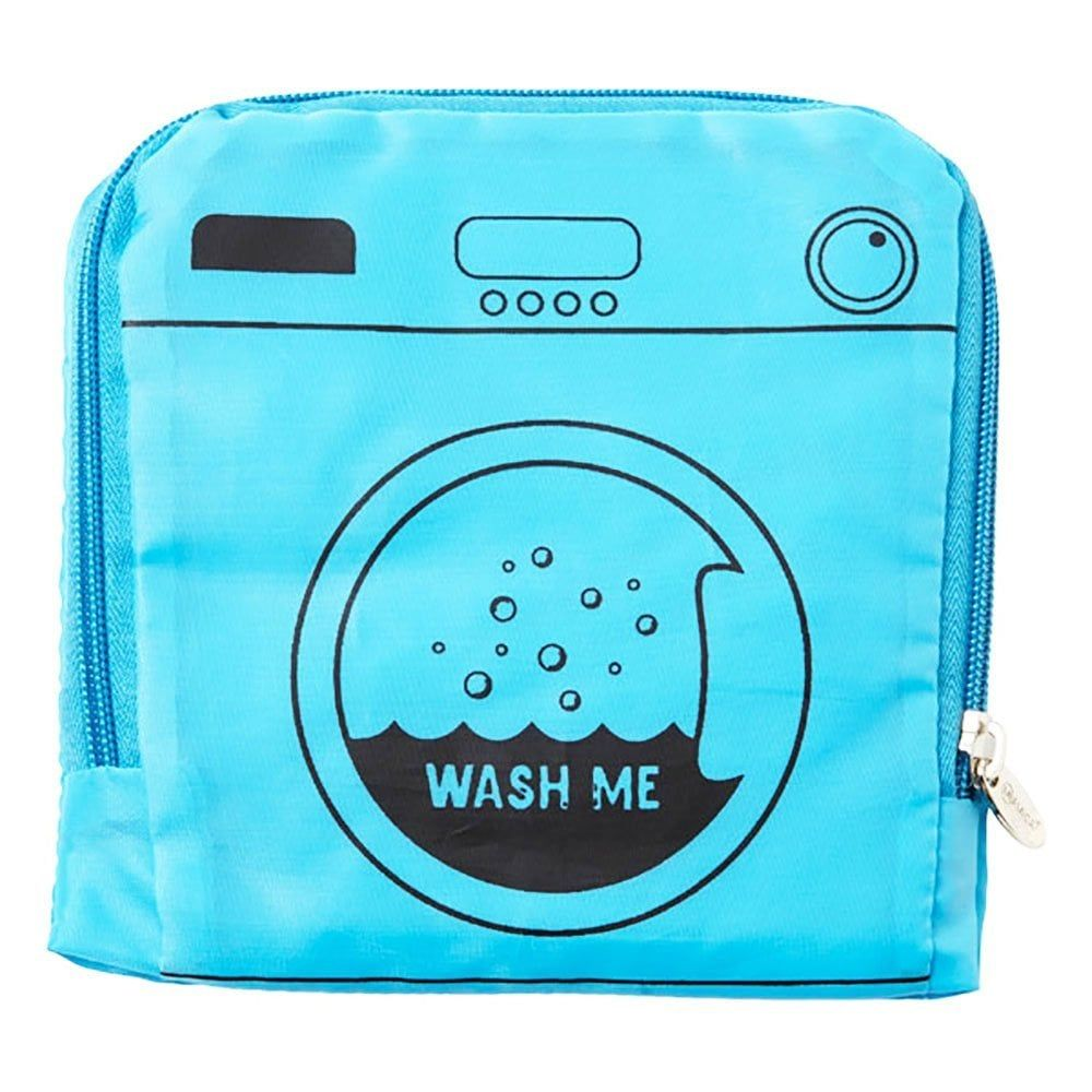 Miamica Wash Me Travel Laundry Bag Travel Laundry Bag Laundry